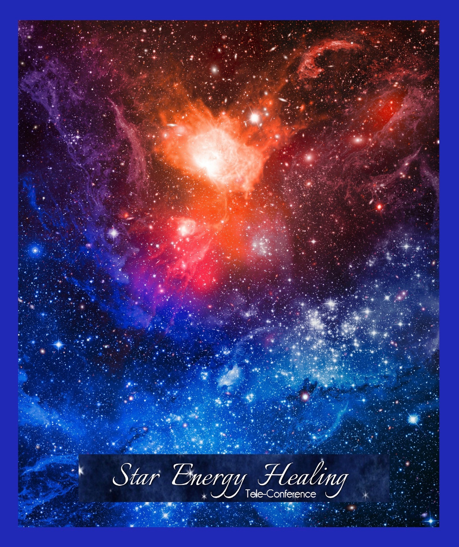 An Introduction to the Star Energy Healing Tele-Conference